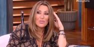Ναταλία Γερμανού - Η on air κατά λάθος αναφορά στην ηλικία της (video)