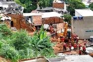 Βραζιλία: 44 νεκροί από την φονική κακοκαιρία (video)