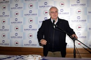 Έκοψαν την Πρωτοχρονιάτικη πίτα τους στον Ιστιοπλοϊκό Όμιλο Πατρών (φωτο)