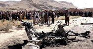 Αφγανιστάν: Συνετρίβη αεροσκάφος με 83 επιβαίνοντες