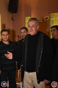 Κοπή Πίτας της Ένωσης Ραδιοερασιτεχνών Δ. Πελοποννήσου στο Λιτό & Απέριττο 25-01-20