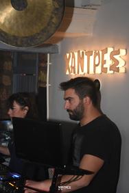 Dj Agis Pag at Χάντρες 25-01-20 Part 1/2