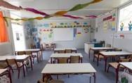 Πήρε ξανά ζωή το Δημοτικό Σχολείο στην Ερείκουσα