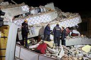 Τουρκία: Στους 41 ο αριθμός των νεκρών από τον σεισμό