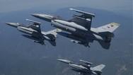 Συνεχίζονται οι τουρκικές προκλήσεις στο Αιγαίο