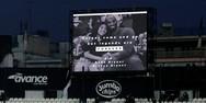 ΠΑΟΚ - Βόλος: Διακοπή στο 24ο λεπτό, στη μνήμη του Κόμπι Μπράιαντ