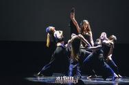 Κοπή Πίτας - Χορευτικές Επιδείξεις Σχολής Χορού 'Keep Dancing' στο Royal 26-01-20 Part 2/2