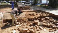 Σε στάση εργασίας προχωρούν οι αρχαιολόγοι την Πέμπτη