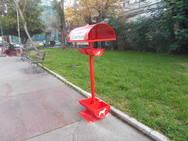 Οι ταΐστρες του δήμου της Πάτρας έγιναν viral στα social media (φωτο)