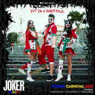 Group 7: Joker