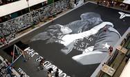 Ένα συγκλονιστικό γκράφιτι στις Φιλιππίνες για τον Kobe Bryant! (φωτο)