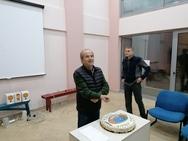 ΣΕΟ Πάτρας 'Ωλενός': Πρωτοχρονιάτικη πίτα και ανάβαση στον Ερύμανθο (φωτο)