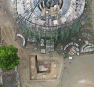 Επίδαυρος: Στο φως καινούρια στοιχεία για το ιερό του Ασκληπιού