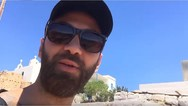 Κώστας Αναγνωστόπουλος: 'Στο Survivor δεν πήγα για το έπαθλο' (video)