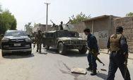 Αφγανιστάν: Τουλάχιστον 10 αστυνομικοί νεκροί
