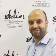 Σπυρίδων Κοτσαλίδης - Ο Πατρινός που αποτελεί το ζωντανό παράδειγμα του success story των start up (pics)