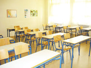 Yποδιευθυντής σχολείου καταγγέλλει ότι τον ξυλοκόπησαν και του έκλεψαν 1.000