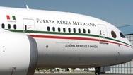 Το προεδρικό αεροσκάφος πρώτο βραβείο στο... λαχείο του Μεξικού