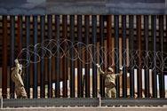 Μεξικό: Βρέθηκαν 292 μετανάστες στοιβαγμένοι σε δύο φορτηγά