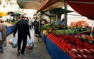 Πάτρα: Ετοιμάζουν νέα κανονιστική για τη λειτουργία των λαϊκών αγορών