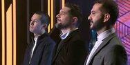 Master Chef: Όταν Κουτσόπουλος και Κοντιζάς ραπάρουν... (video)