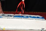 Κοπή Πίτας Μπάντμιντον Πάτρας στο Στάδιο Δ. Τόφαλος 29-01-20