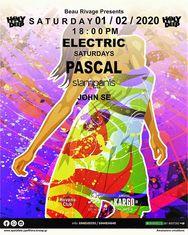 Electric Saturdays at Beau Rivage