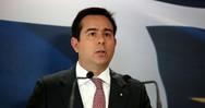 Ν. Μηταράκης: 'Ο πλωτός φράχτης είναι μήνυμα ότι δεν είμαστε ξέφραγο αμπέλι'