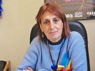 Πάτρα: H Ήρα Κουρή για την αιμοδοσία στη μνήμη του Θάνου Μικρούτσικου