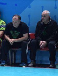Ακαδημία των Σπορ: Αναβλήθηκε ο αγώνας χάντμπολ Α2 Εθνικής κατηγορίας ανδρών με την πρωτοπόρο Σαλαμίνα Χ.Κ.