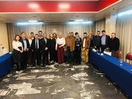 Πάτρα: Mε επιτυχία η 1η Συνάντηση του Μητρώου Στελεχών της Νέας Δημοκρατίας (φωτο)