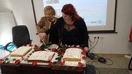 ΙΕΚ Βέργη - Εδώ και 60 χρόνια κόβουν την Πρωτοχρονιάτικη πίτα (φωτο)