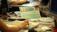 Η διπλή παγίδα στις χωριστές φορολογικές δηλώσεις