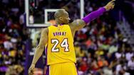 Το συγκινητικό 'αντίο' από Κλίπερς και Σέλτικς στον Kobe Bryant! (video)