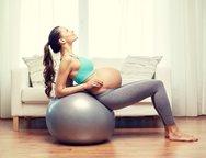 Γυμναστική - Πόσο απαραίτητη είναι στην αρχή της εγκυμοσύνης