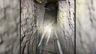 Αυτό είναι το μεγαλύτερο τούνελ για διακίνηση ναρκωτικών που έχει βρεθεί ποτέ (video)