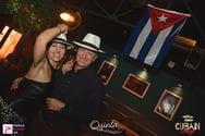 Cuban Lounge Nights at Quinta Jazz Bar & Restaurant 30-01-20