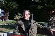 Πάτρα - Ο Πέτρος Βάης για την αιμοδοσία στη μνήμη του Θάνου Μικρούτσικου