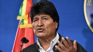 Βολιβία - Συνέλαβαν τη δικηγόρο του Μοράλες