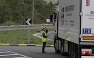 Ιόνια Οδός - Ειδικοί έλεγχοι για επεμβάσεις σε ταχογράφους φορτηγών