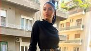 Μαρία Καζαριάν - Αυτός είναι ο Λιβανέζος σύντροφός της