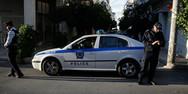 Ασπρόπυργος: Eισβολή ληστών με αυτοκίνητο σε κατάστημα