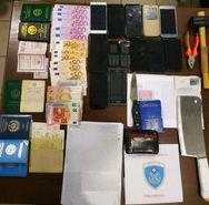 Εξαρθρώθηκε εγκληματική οργάνωση διακίνησης αλλοδαπών στην Πάτρα (φωτο)