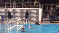 Πέταξαν διαιτητή στην... πισίνα σε αγώνα πόλο (video)