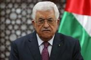 Παλαιστίνη - Ο Μαχμούντ Αμπάς ανακοίνωσε τη διακοπή «όλων των σχέσεων» με Ισραήλ και ΗΠΑ