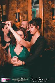 Latin Wednesdays at Beau Rivage 29-01-20