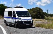 Τα χωριά της Αιτωλίας που θα περάσει η Κινητή Αστυνομική Μονάδα