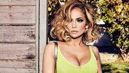 Η Jennifer Lopez φωτογραφίζεται σαν άλλη Sophia Loren! (φωτο)