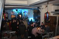 Dj Κonstantinos Nikoloudakis at Χάντρες 01-02-20 Part 1/2