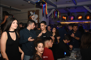 Dj Κonstantinos Nikoloudakis at Χάντρες 01-02-20 Part 2/2